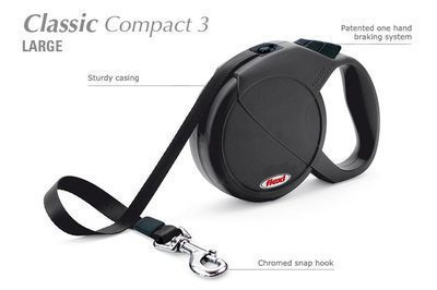 FLEXI CLASSIC COMPACT LARGE