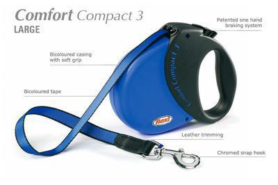 FLEXI COMFORT COMPACT LARGE