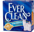 Ever Clean Extra strenght 6кг без ароматизатора