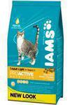 Iams Adult Light with Chicken курица