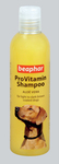 BEAPHAR Pro Vitamin Shampoo Yellow/Gold