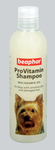 BEAPHAR Pro Vitamin Shampoo Macadamia for Dogs