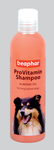 BEAPHAR Pro Vitamin Shampoo Pink / Anti Tangle for Dogs