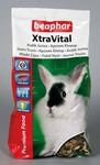 BEAPHAR XtraVital Rabbit Junior Food