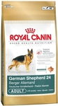 Royal Canin German Shepherd 24 Adult