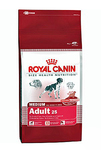 Royal Canin Medium Adult 25