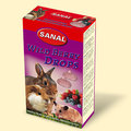 Sanal Wild Berry Drops