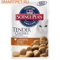 HILL'S SP Feline Adult Turkey Pouch